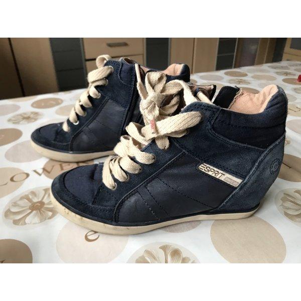 Absatz sneaker
