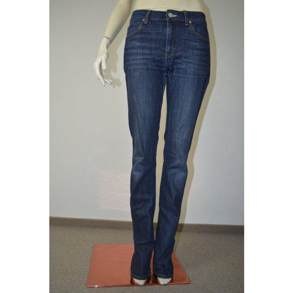 Acne Jeans W30/L34 dunkelblau