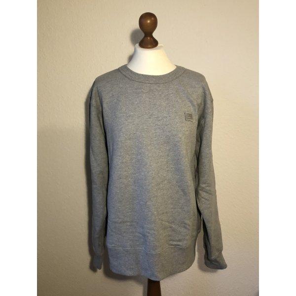 Acne Studios Suéter gris claro