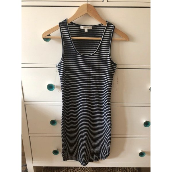 Active USA Sport Kleid Mini Kleid M 38 neu gestreift