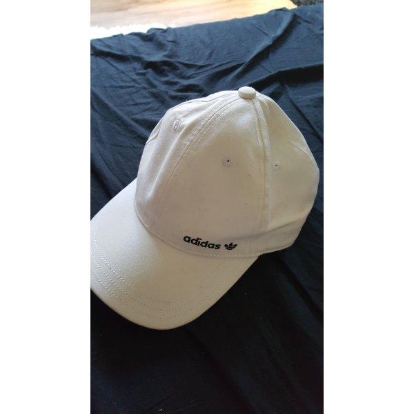 Adidas Cap white