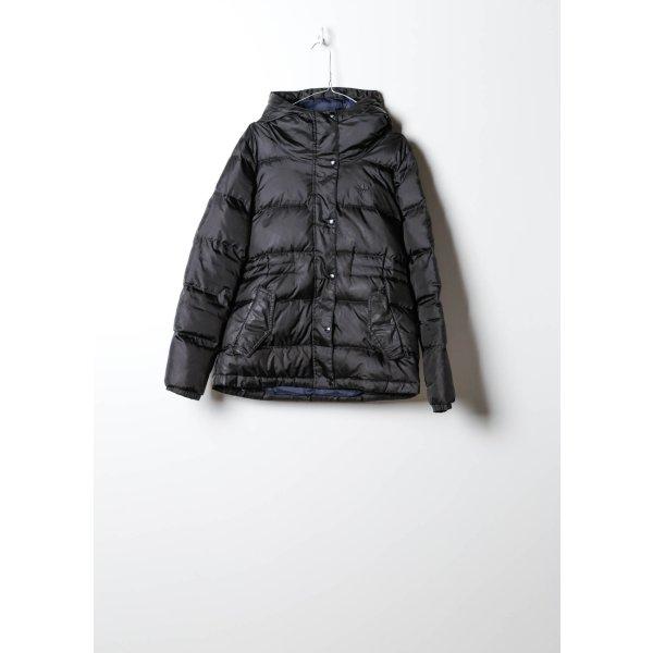 Adidas Damen Outdoor Jacke in Schwarz