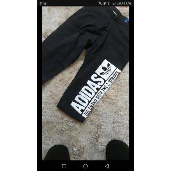 Adidas Leghins mit Print