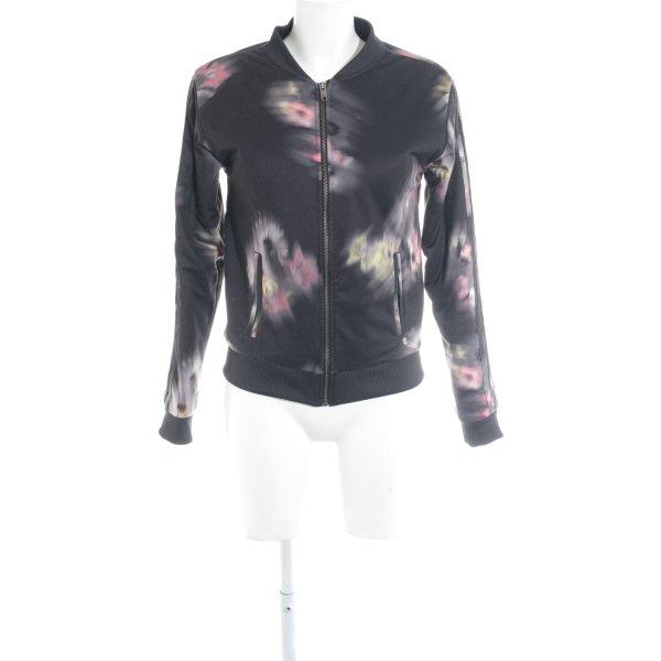 Adidas NEO Blousje bloemenprint casual uitstraling