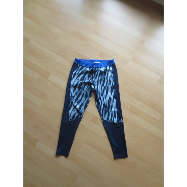 Adidas Running/Training Leggings, Größe XL