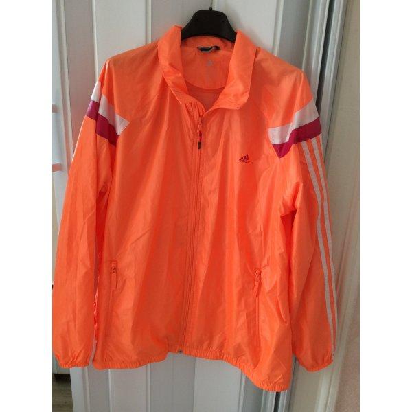 Adidas Originals Giacca sport arancione