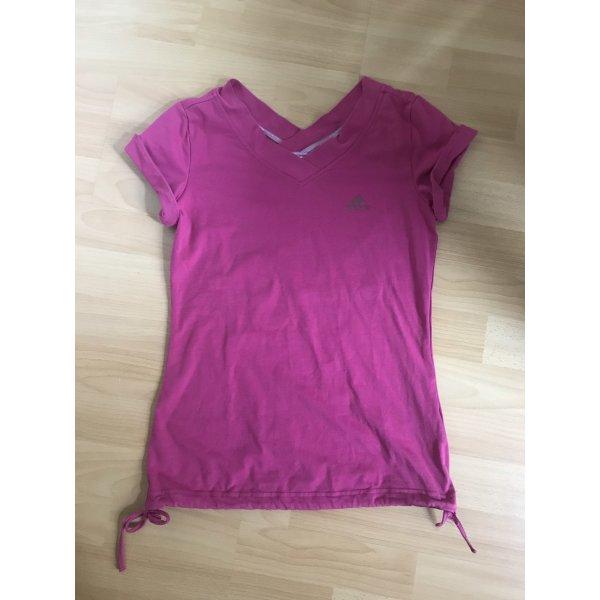 Adidas tshirt Shirt t-Shirt sportshirt Sportoberteil