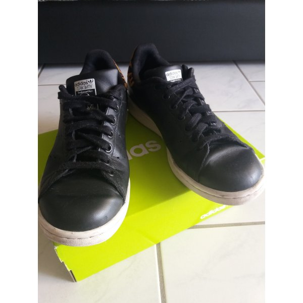 adidas Unisex Sneaker Schuhe Turnschuhe Damen Stan Smith 39