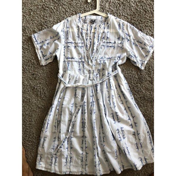 Adolfo Dominguez Cotton Dress size 38