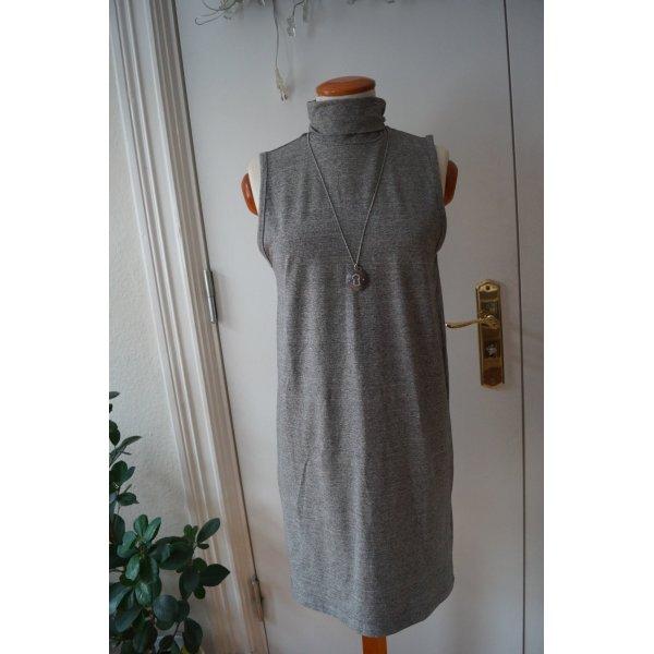 ADPT. Rollkragen Kleid ärmellos Gr.S Neu Stretchy