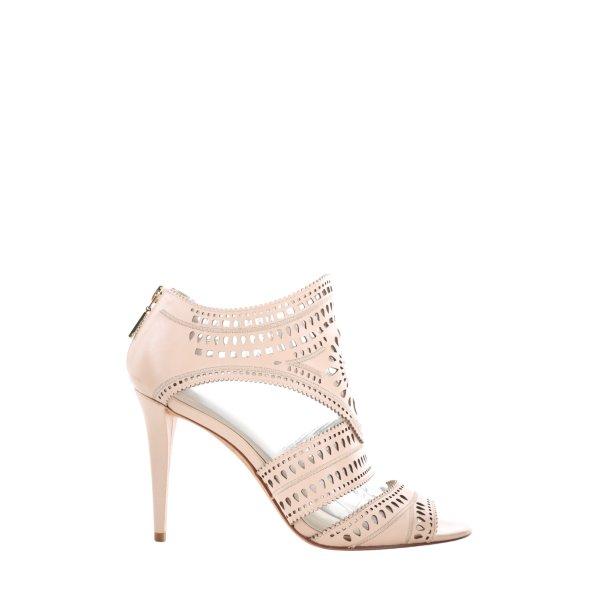 AERIN High Heel Sandaletten pink Casual-Look