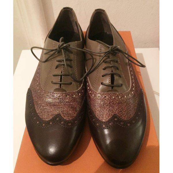 AGL Schuhe Gr.37, neu, Leder
