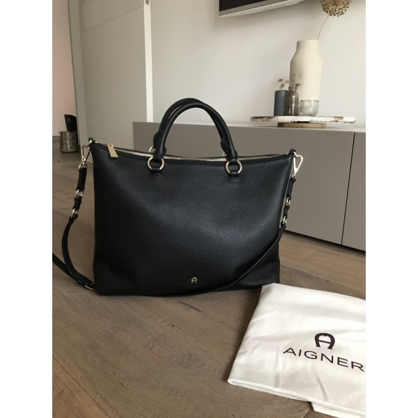 Aigner Shopper/Businesstasche