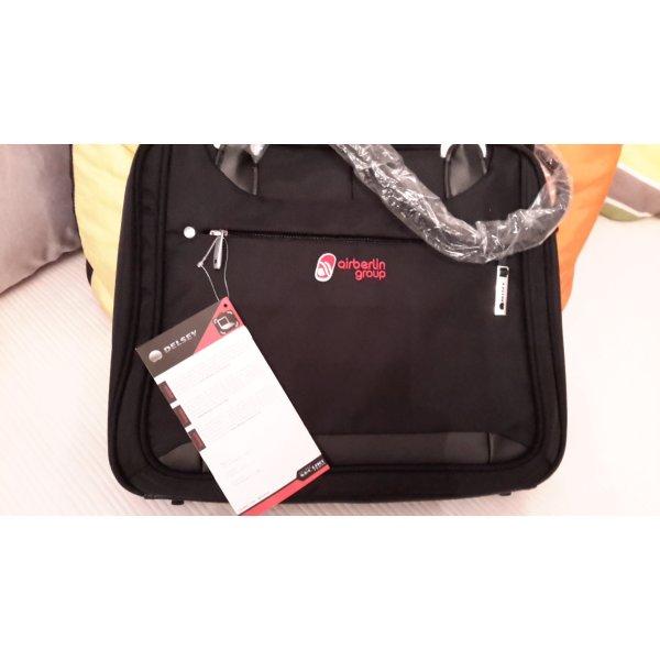 Air Berlin Stewardess Tasche
