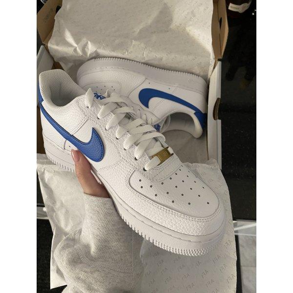 Air Force Royal Blue