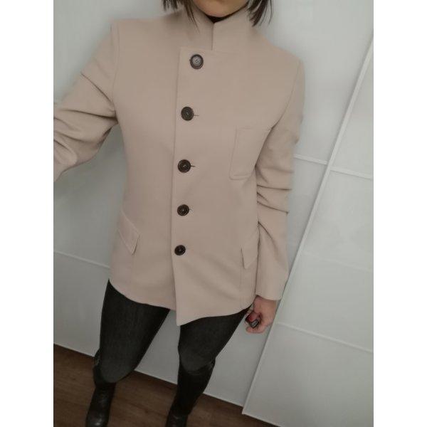 Akris Punto wolle, Angora Frühling jacket Gr 38 Top Zustand neuwertig