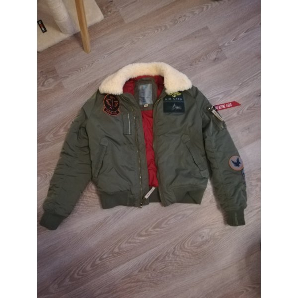 Alpha Industries Gr. L