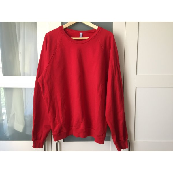 American Apparel Oversize Pullover, unisex, L