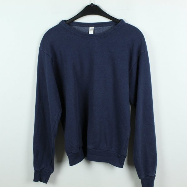 AMERICAN APPAREL Sweater Sweatshirt Gr S (19/09/408)