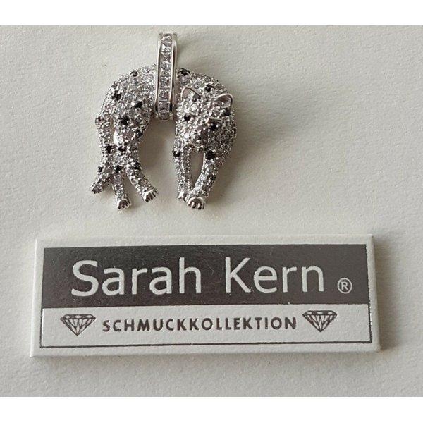 Anhänger - hängenden Leoparden von Sarah Kern Schmuckkoollektion