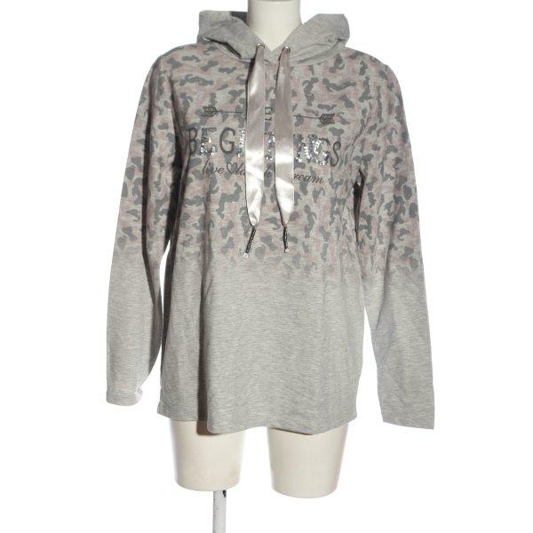 Aniston Kapuzensweatshirt