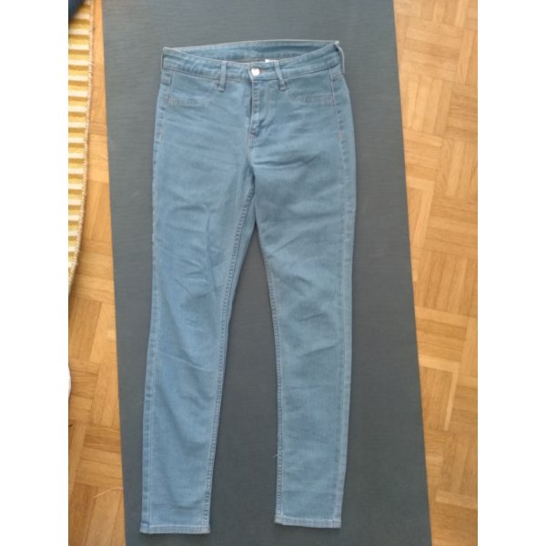 Ankle Jeans H&M
