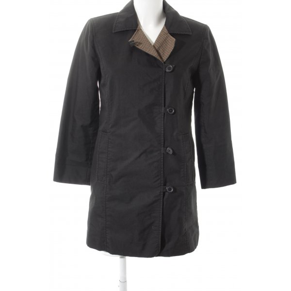 Ann Taylor Trenchcoat Karomuster Casual-Look