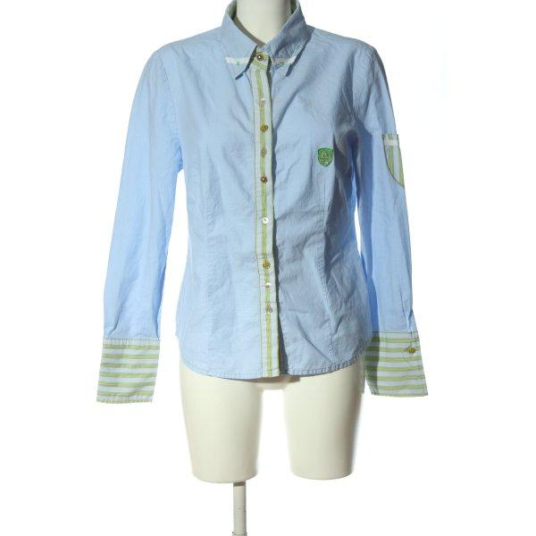 Apanage Langarmhemd