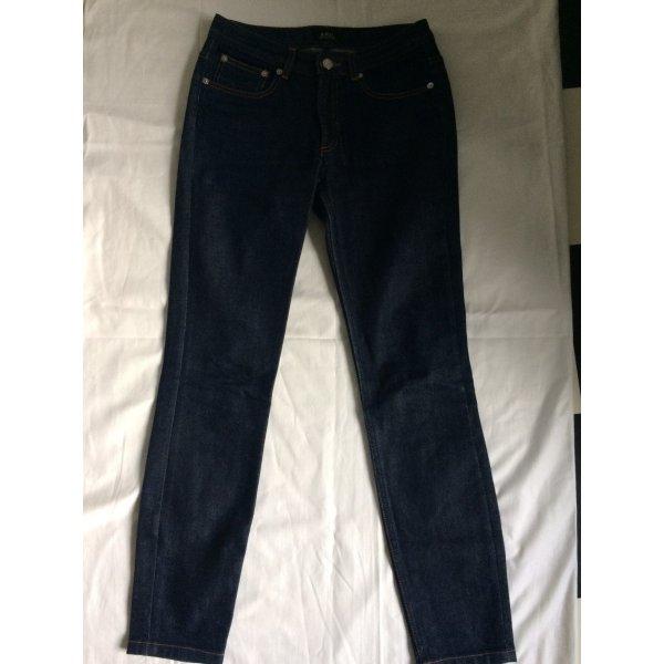 APC Blue Jeans