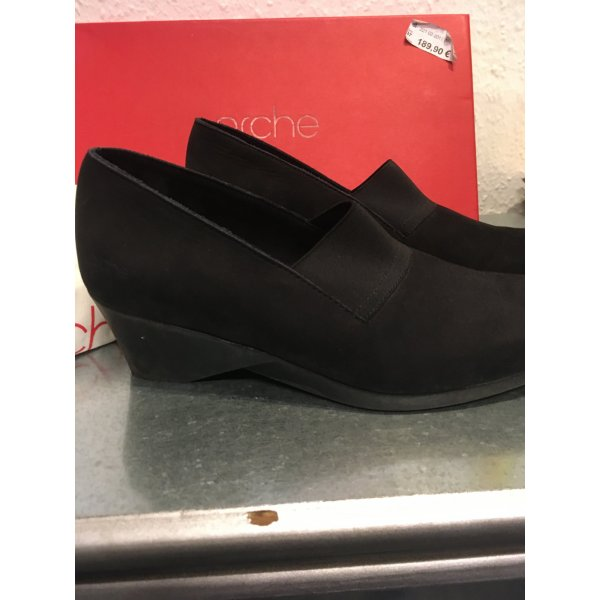 Arche Schuhe neuwertig mit Staubbeutel
