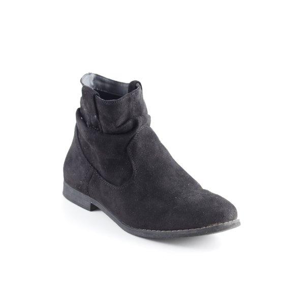 Ariane Ankle Boots schwarz