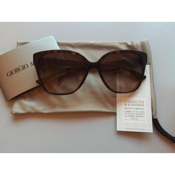 Armani Sonnenbrille, wie neu mit Box