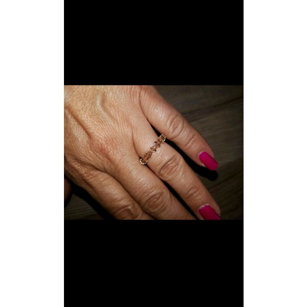 Armband Ring Schmuckset