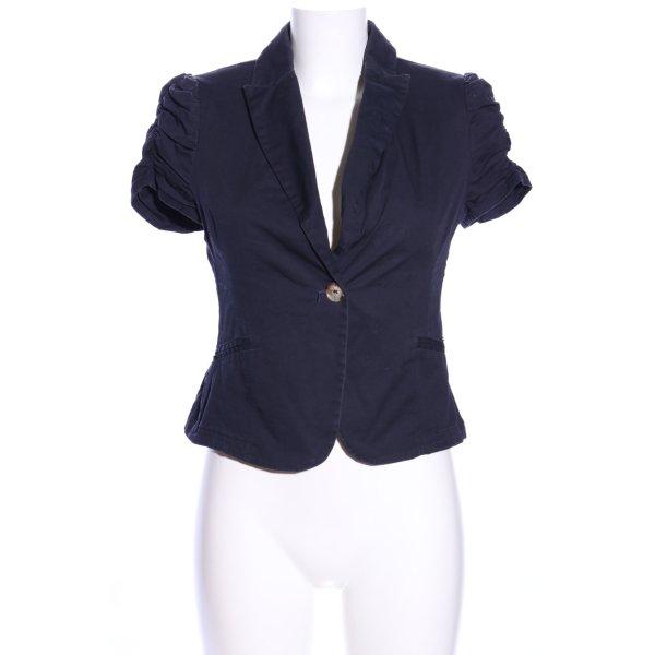Artigli Blouse Jacket blue casual look