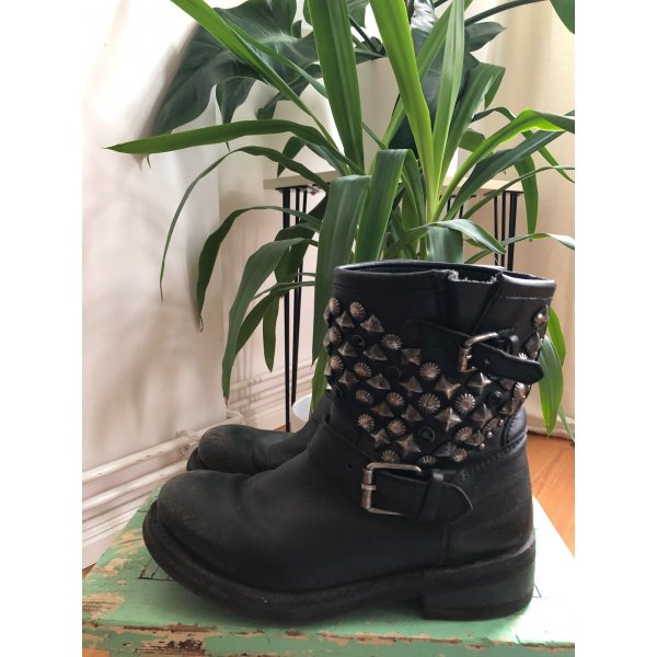 ASH Boots Gr. 38 Modell Tenessee