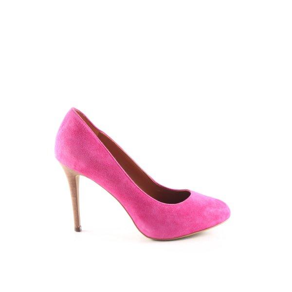 ASH High Heels pink Elegant