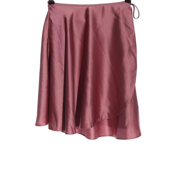 Asos Wickelrock pink Elegant