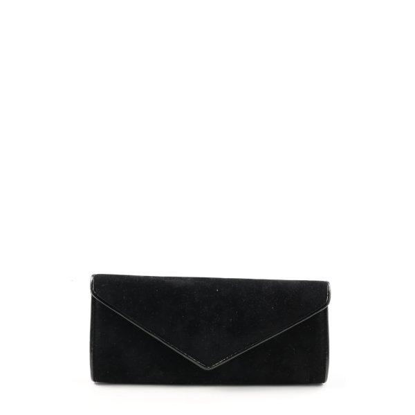 Atmosphere Clutch schwarz Elegant