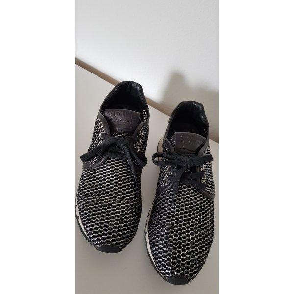 Voile Blanche Sneakers met veters veelkleurig