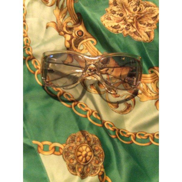 Außergewöhnliche Sonnenbrille von Gucci