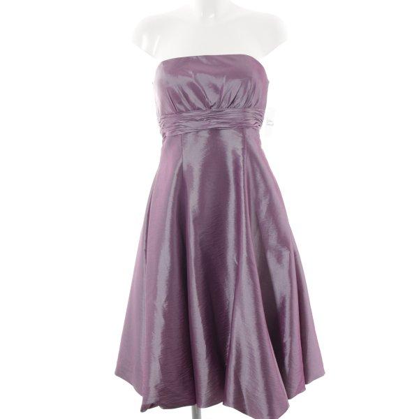 Ava's Abendkleid lila Elegant