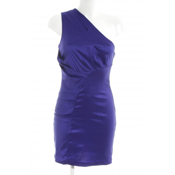 AX Paris Abendkleid blau Party-Look