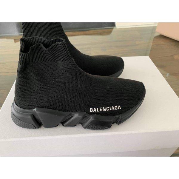 BALENCIAGA schwarz Sneaker Tess S. Gomma, Grösse 35