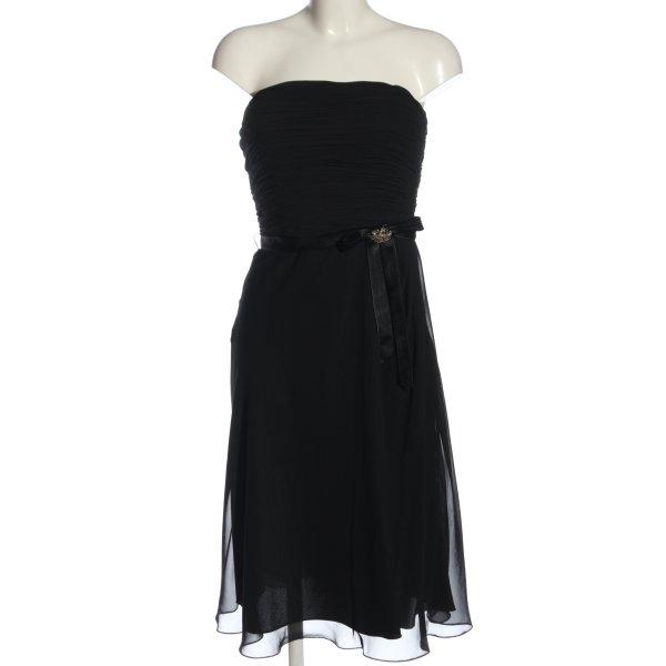 Balina schulterfreies Kleid