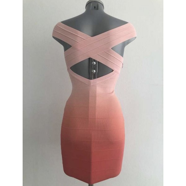Bandage Dress / Small