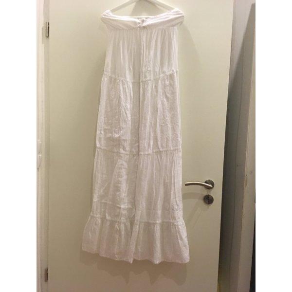Bandeau Kleid von Zara