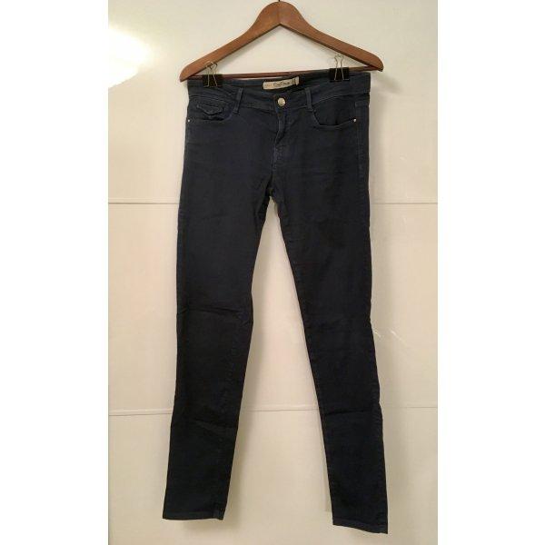Basic Jeans von Zara