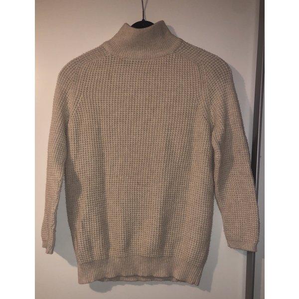 Basic Pullover von Zara