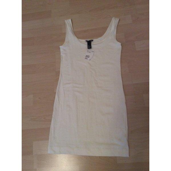 Basic - weißes Longtop von H&M