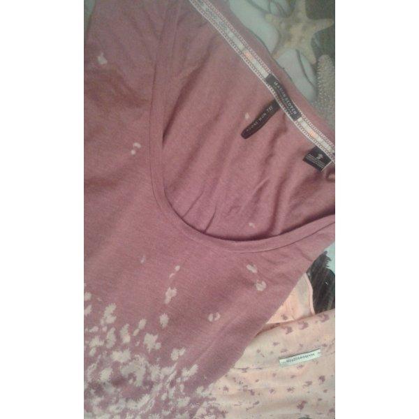 Batik Shirt von Maison Scotch